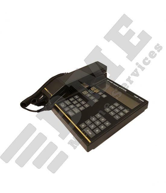 Skanti Control Unit for TRP-7000