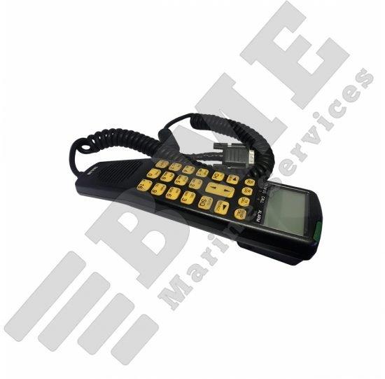 VHF Handset Sailor C4901/4900/DEBEG6301CU