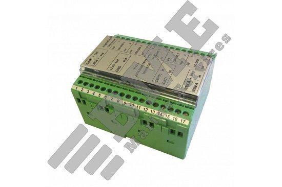 Alphatron NMEA Distribution Module