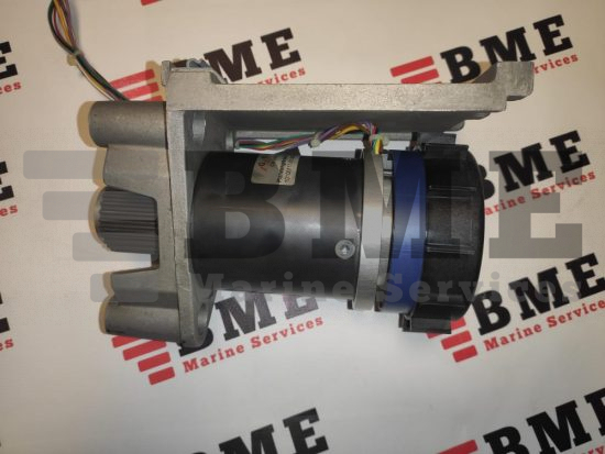 BME Motor Gearbox Assembly T91003765-6 Rev. D