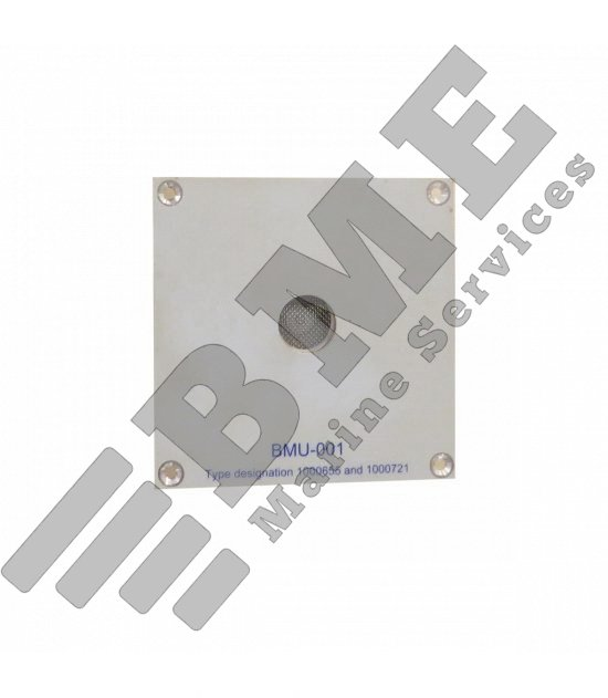 Danelec Indoor microphone BMU-001