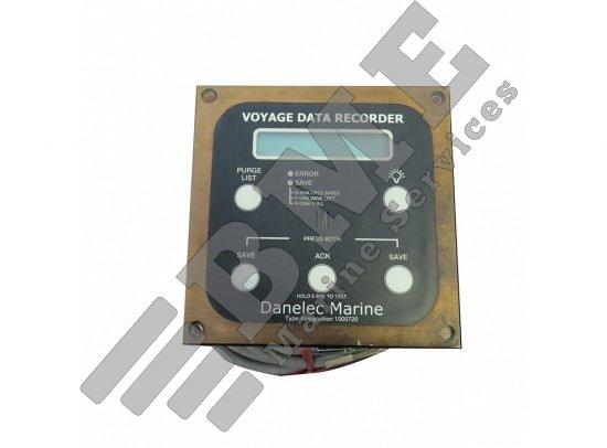Danelec VDR 1000720-1 Bridge Alarm Unit