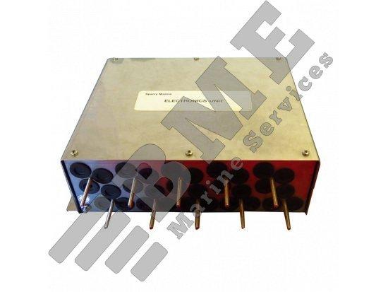 Sperry Marine Electronics unit: Type 5003