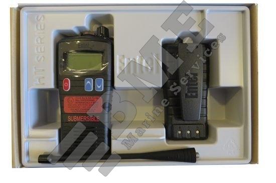 Entel Handheld UHF HT883IIA with charger