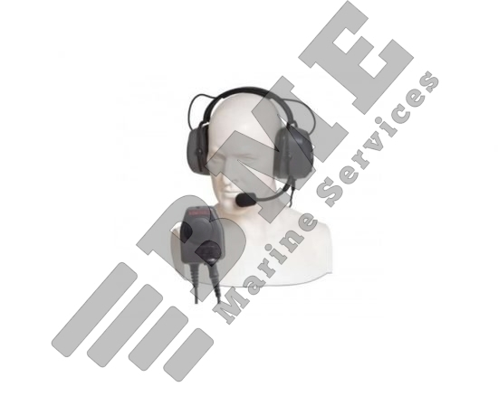 Entel CHP Series Heavy Duty Ear Defender Headsets