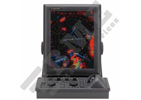 Furuno FAR-1426 15″ MULTI-COLOR LCD RADAR
