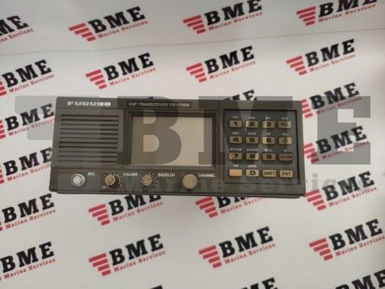 FURUNO VHF TRANSCEIVER FM-7000