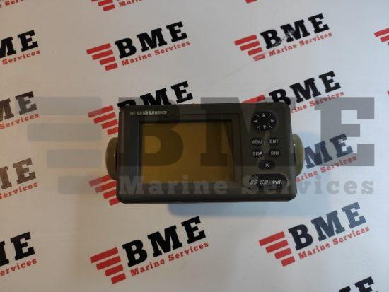 Furuno DS-830 Doppler Speedlog Digital Indicator
