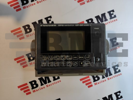 Furuno GP-50 MARK-2 GPS Navigator Display Unit