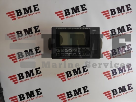 Furuno GP-50 Mark-3 GPS Navigator Display Unit