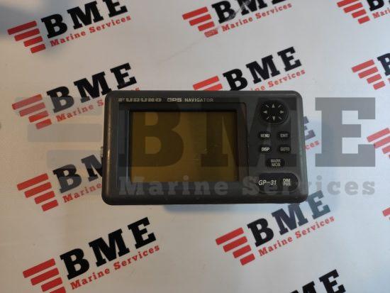 Furuno GPS Navigator Display Unit GP-31