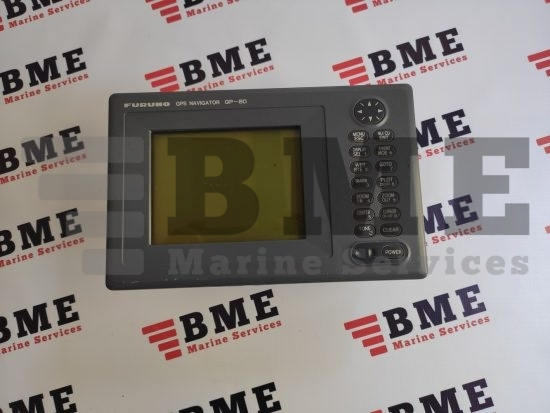 Furuno GPS Navigator GP-80