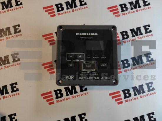 Furuno VR-3016 Remote Alarm Panel