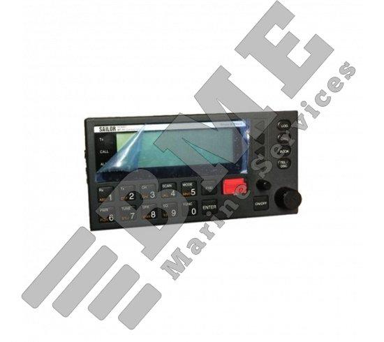 150 Watt Control Unit for Sailor MF/HF radio 4000 series