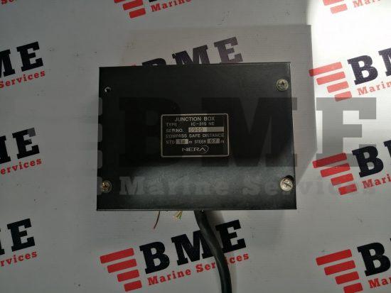 FURUNO IC-315NE Connection Box