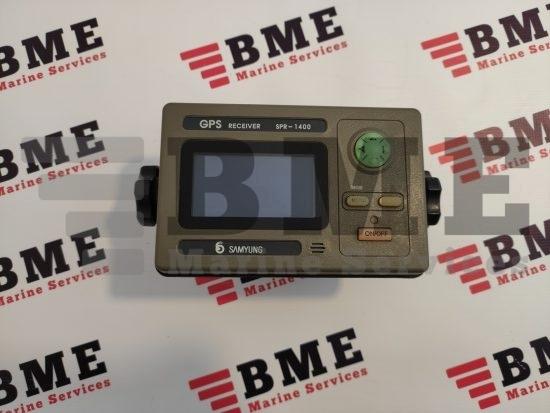 SAMYUNG GPS RECEIVER SPR-1400