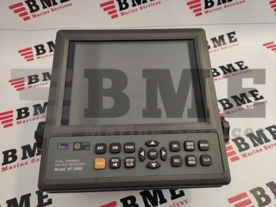 JMC NAVTEX RECEIVER MODEL NT-2000