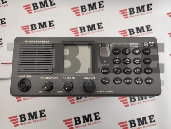 FURUNO VHF FM-8800S