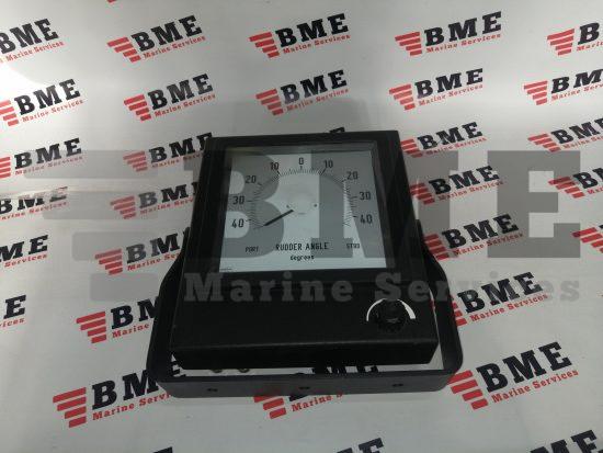 ELTROMA RUDDER ANGLE INDICATOR BCI 240-192 (D3v192S)