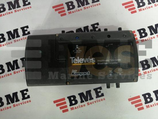 Televes Broadband amplifier Ref. 5308