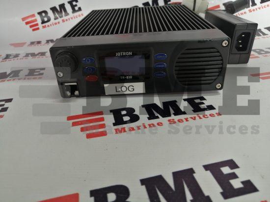 JOTRON TR-810 VHF/AM Transceiver