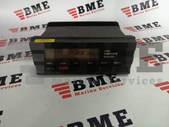 GPS Shipmate RS 5700