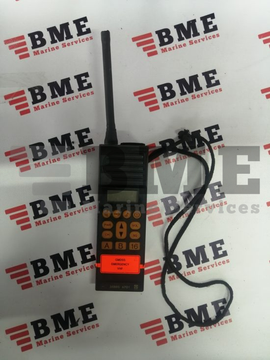 Sailor/Debeg 6701 VHF