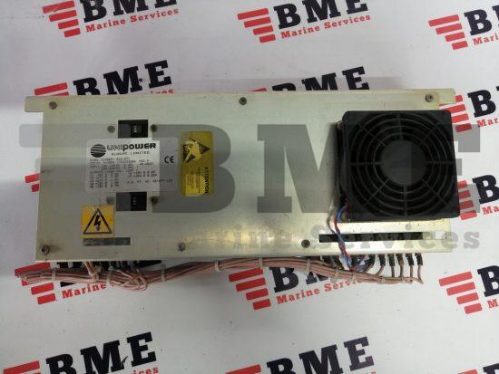 UniPower 010.071 Unipower Europe Limited 5V 27V and 12VDC RADAR PSU