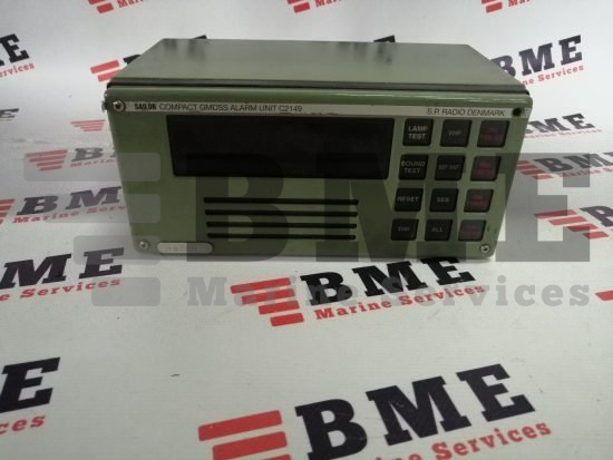 Sailor Compact GMDSS Alarm Unit C2149