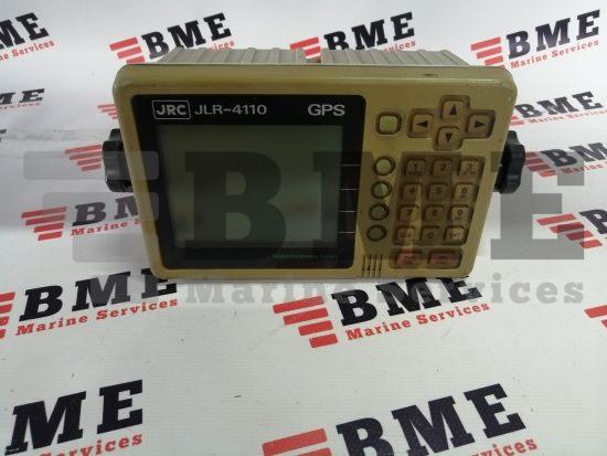 JRC JLR-4110 GPS DISPLAY