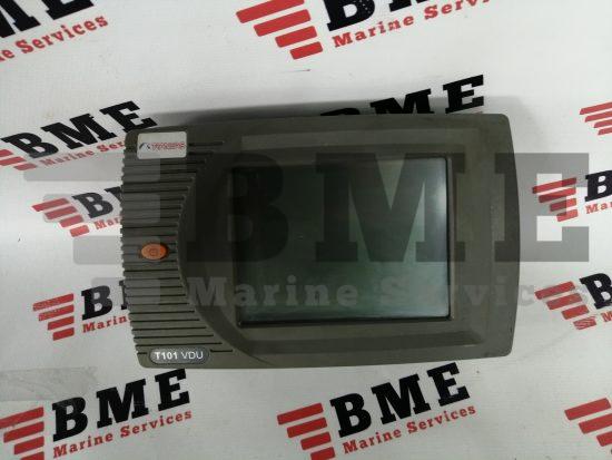 Transas MCmurdo T101 VDU Universal Automatic Identification System