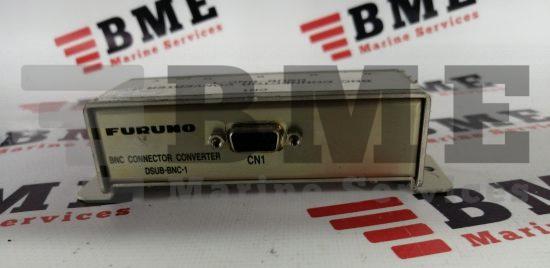 FURUNO BNC CONNECTOR CONVERTER DSUB-BNC-1
