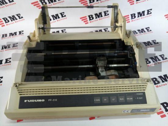 Furuno PP-510 Printer