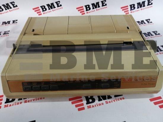 OKI Microline 280 9 Pin Printer