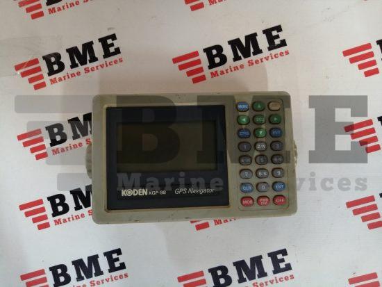 KODEN KGP-98 GPS Navigator