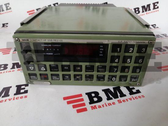 Sailor Compact HF SSB RE2100 Transceiver