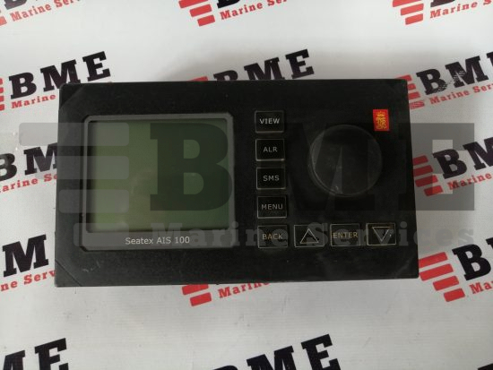 SEATEX AIS 100 MIN DISPLAY/KBD