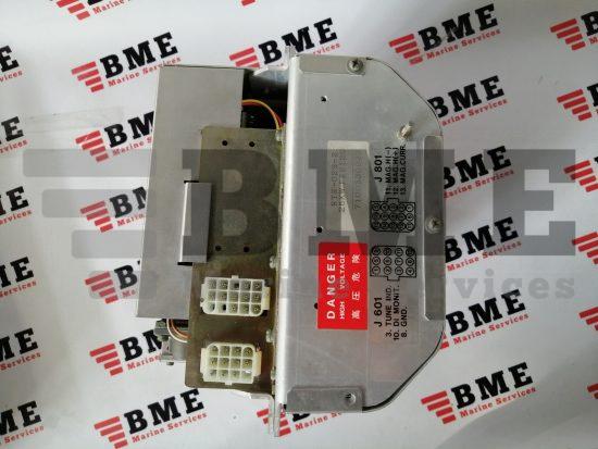 FURUNO FR2120(25KW) Antenna Modulator