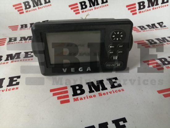 Vega VG-16 – Receiver GLONASS / GPS