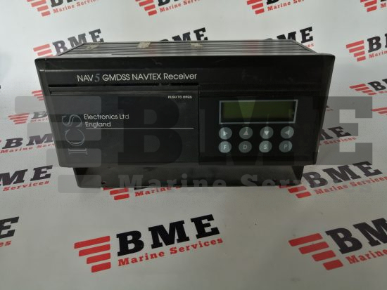 ICS NAV5 GMDSS NAVTEX receiver