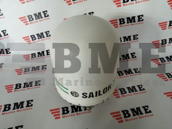 Sailor FBB Antenna 250/500