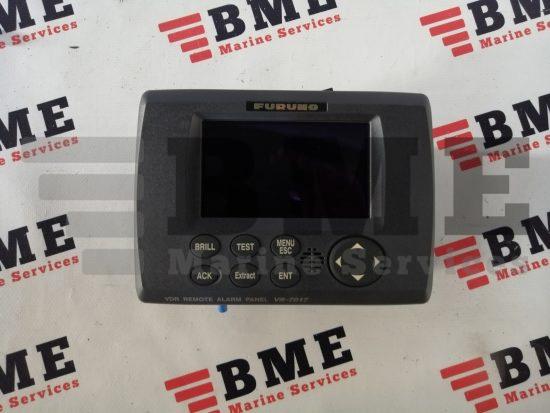 Furuno Remote Alarm Panel VR-7017