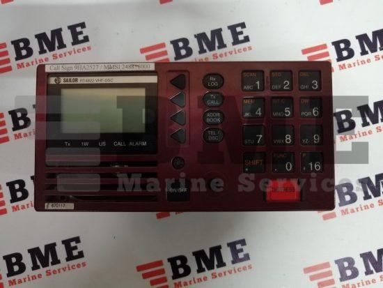 SAILOR RT4822 VHF-DSC