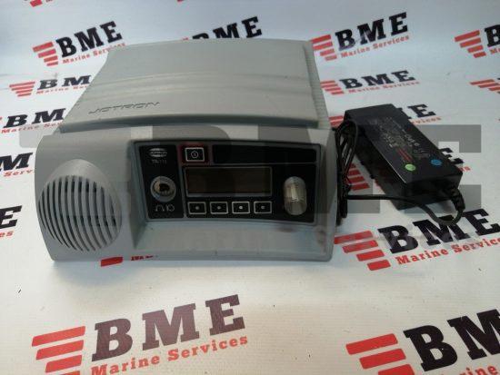 Jotron TR-710 MD VHF AM Marine Desk Top Transceiver