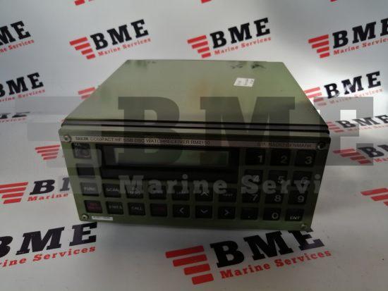 SAILOR Compact HF SSB DSC WATCHRECEIVER RM2150