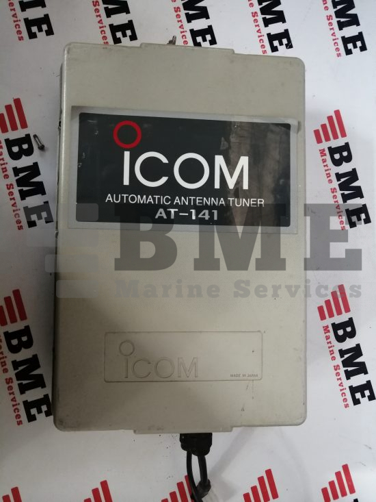 ICOM AT-141 Automatic Antenna Tuner