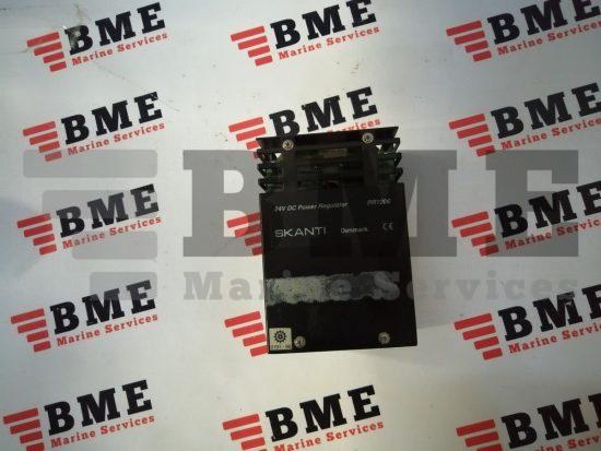 SKANTI 24V DC Power Regulator PR1206