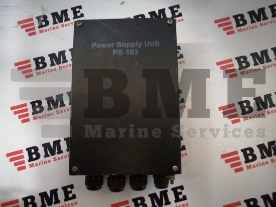 Unicont PS-103 Power Supply