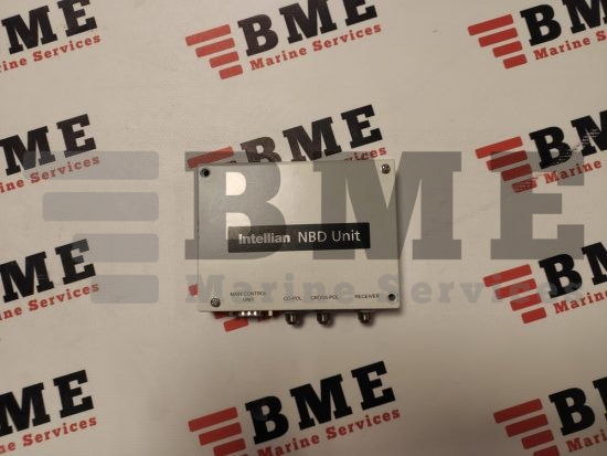 Intellian V1-5001 NBD Unit For v60/v60G/v110/v110G/v130