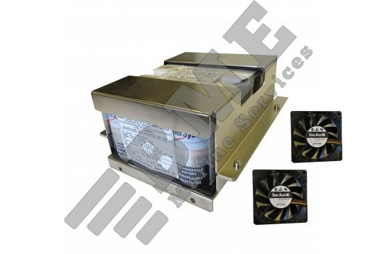 Battery replacement kit JCY-1800 / JCY-1850